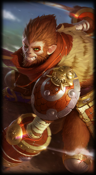 Cute Monkey Wallpaper Surrender At 20 10 13 Pbe Update Eleven New Champion