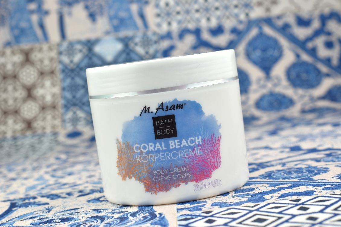 Sommer Favoriten 2019 - M. Asam Coral Beach