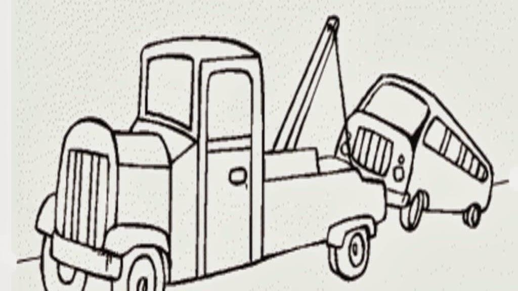 99 Animasi Mobil Anak Cikimm Com