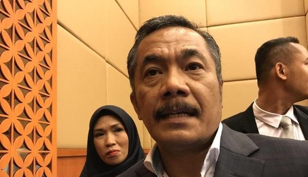 Wacana Revisi UU ITE, Legislator PAN Singgung Nikita Mirzani-Abu Janda