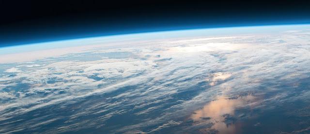 Atmosfera y geologia