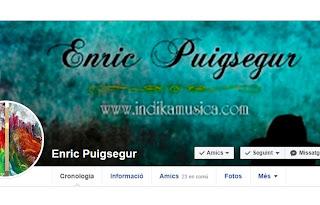 Facebook - Enric Puigsegur