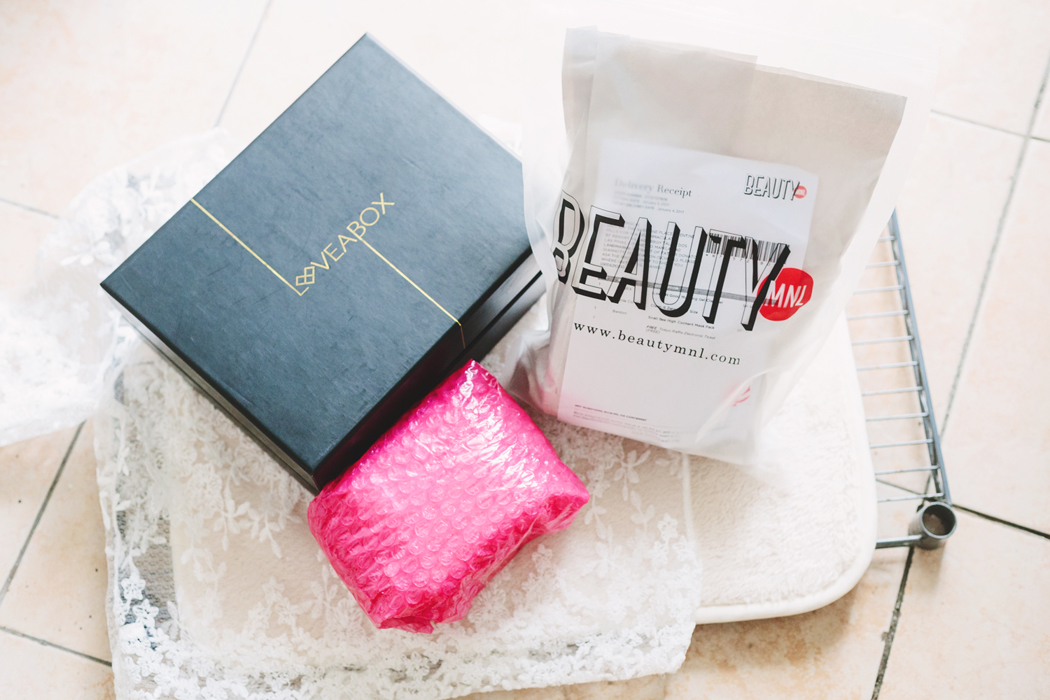 new in – K-beauty goodies – LOVEABOX, BeautyMNL, The Skincare Curator | chainyan.co