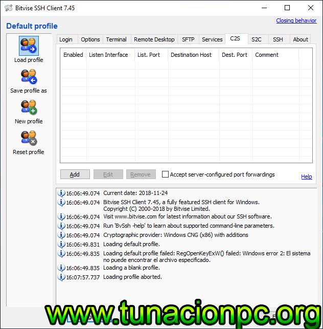WinSCP gratis