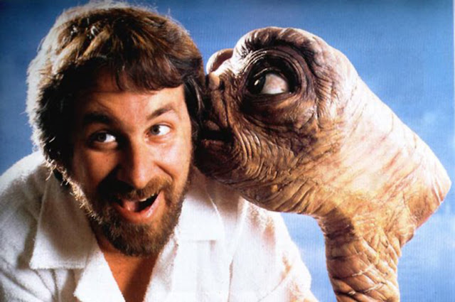 Happy 70th Birthday Steven Spielberg