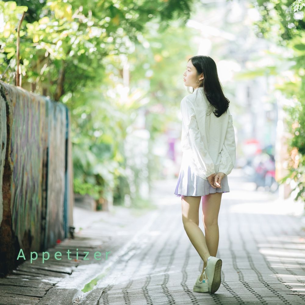 Appetizer – Don't Know Your Heart – Single
