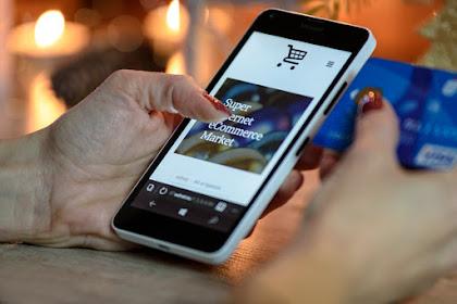 Review NOWME Sebagai Live Commerce Pertama Di Asia Tenggara