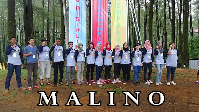 outbound makassar sulawesi