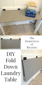 http://www.housewivesofriverton.com/2016/01/diy-drop-down-laundry-table-2.html
