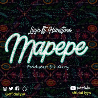 Audio <  Lyyn Ft Hanstone _ Mapepe Mp3