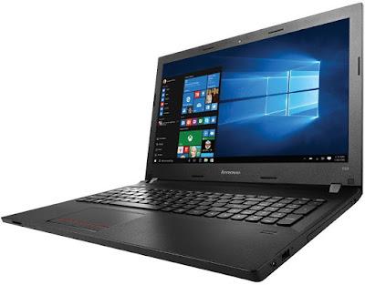 Lenovo Essential E51-80 (80QB000QSP)