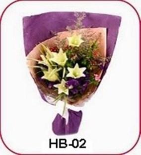 Toko Bunga Pademangan 24 Jam