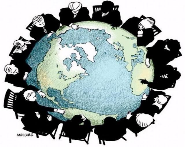 Sınıfsal Küreselleşme.