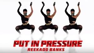 Download Video   Reekado Banks - Put in Pressure