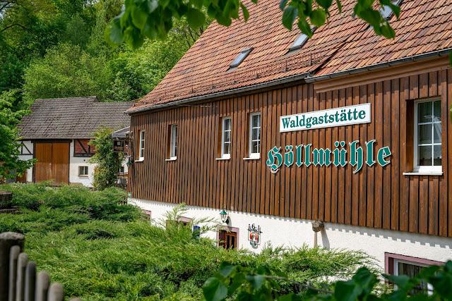 Wanderung im Zeitsprungland   Vom Stausee Oberwald nach Mühlau   Wandern in Sachsen   Tourismusregion Zwickau 19