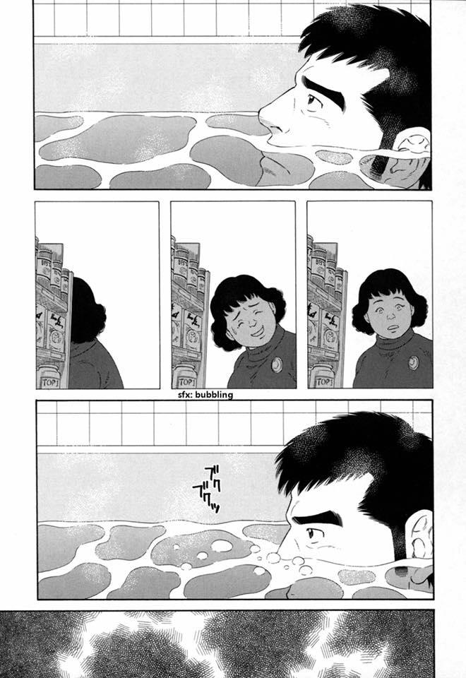 Trang 3 - Người chồng của em tôi-Chap.11 Vol.2 (- Gengoroh Tagame) - Truyện tranh Gay - Server HostedOnGoogleServerStaging