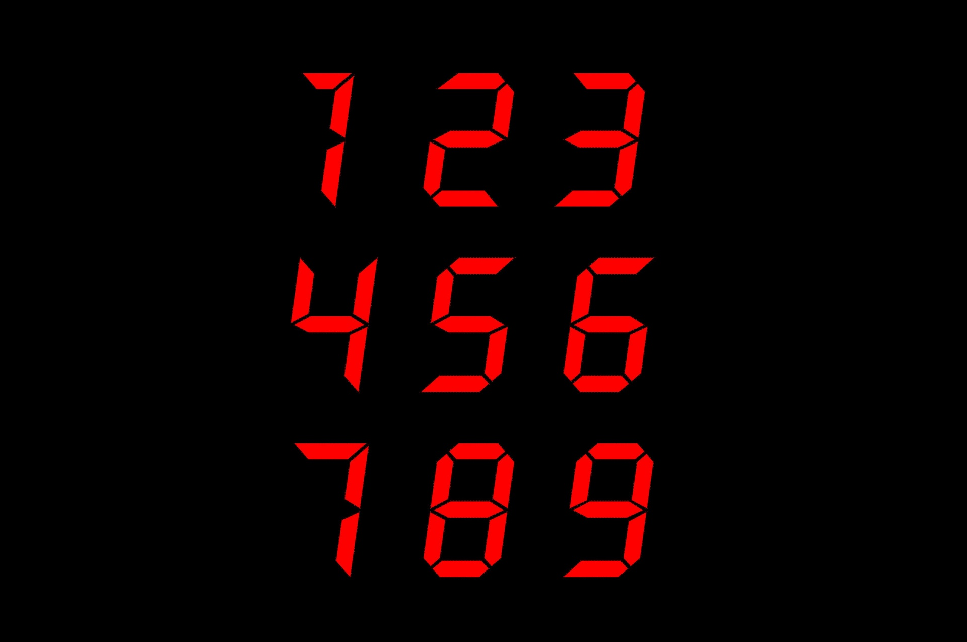 numerología universo matemático