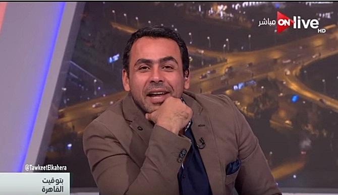 برنامج بتوقيت القاهرة حلقة الثلاثاء 5-11-2017 يوسف الحسينى