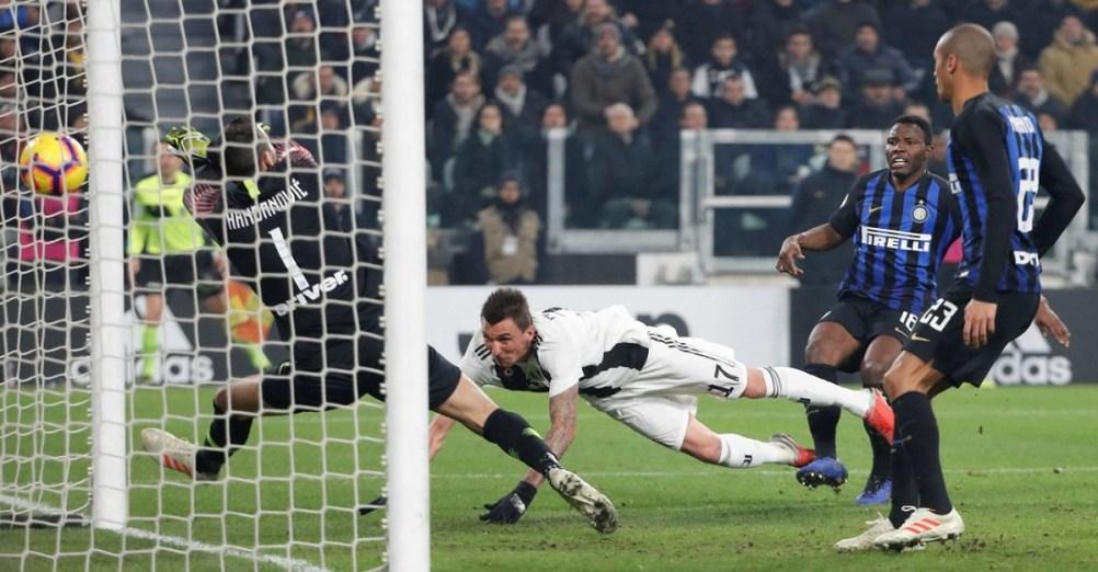 مشاهدة مباراة يوفنتوس وانتر ميلان بث مباشر بتاريخ 06-10-2019 الدوري الايطالي