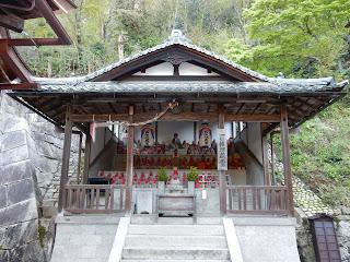 清水寺百体地蔵