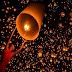 Những điều du khách cần lưu ý khi tham gia lễ hội đèn trời ở Thái Lan