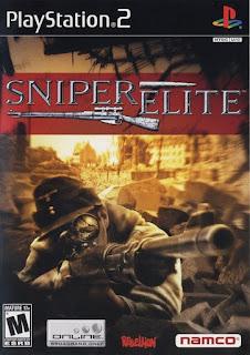 Sniper Elite (USA) PS2 ISO