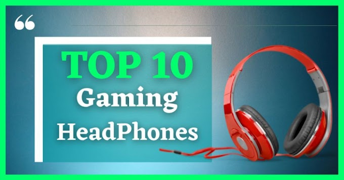 Best-Gaming-Headphone,CosmicByte Gaming Headphone
