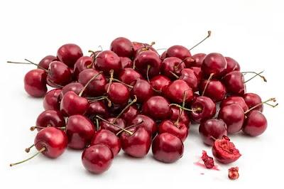Cherry - cherry fruit in hindi