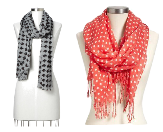 Angellyrics Topics: 3 Uses Of Scarves-Why Do You Wear Your ...