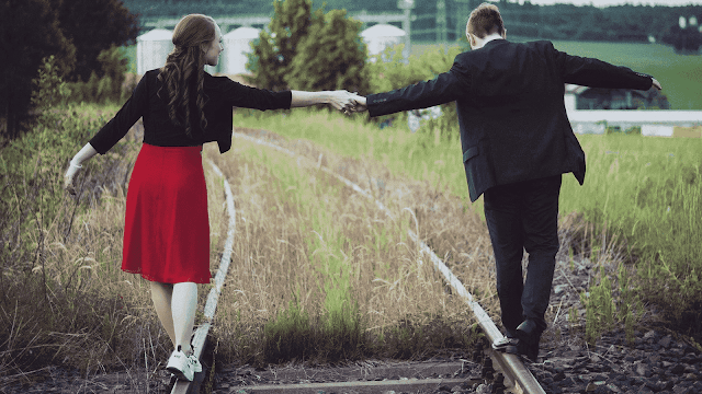 How to stop being mean in a relationship?