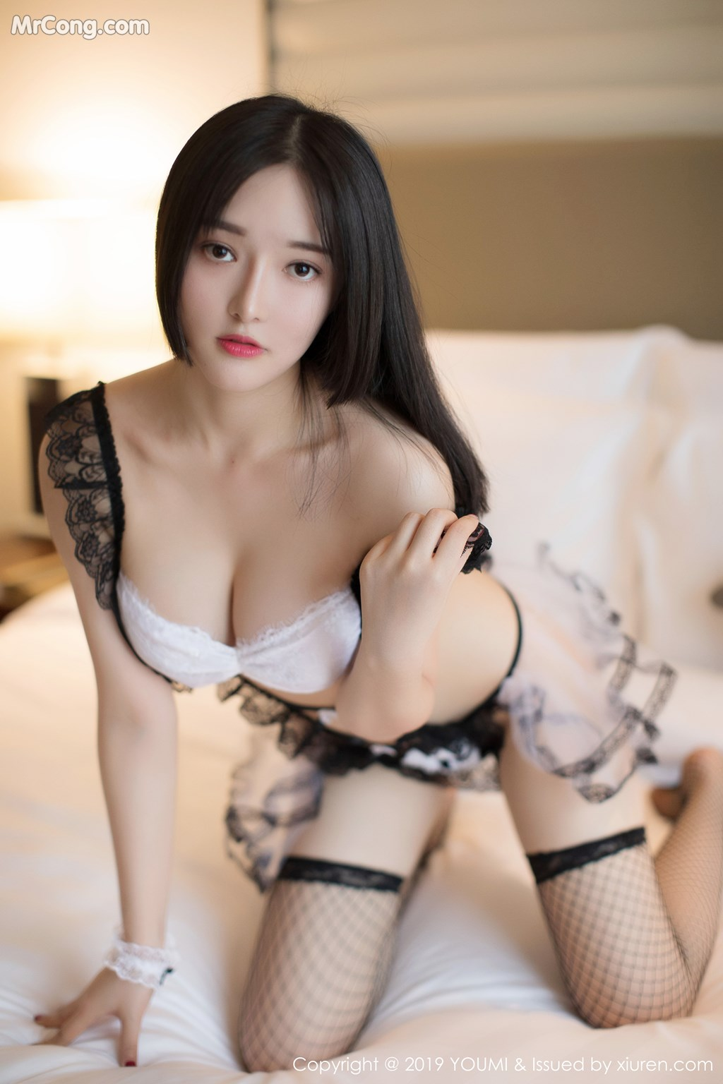 Image YouMi-Vol.275-Lucky-MrCong.com-003 in post YouMi Vol.275: 唐婉儿Lucky (47 ảnh)