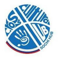 SOCHI HUB logo