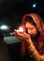 Karwa Chauth Pooja Vidhi