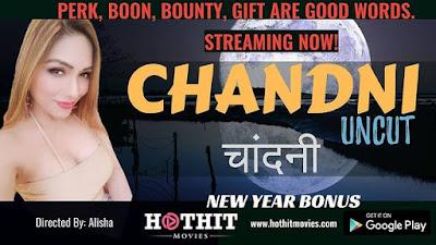 Chandani Uncut web series Wiki