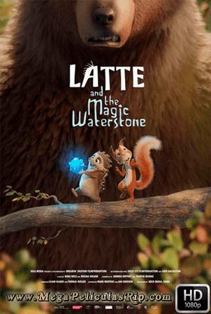 Latte Y La Piedra De Agua Magica [1080p] [Latino-Ingles] [MEGA]