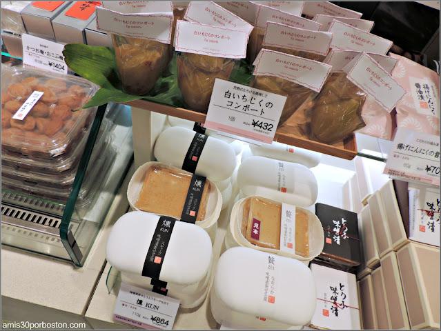 Ginza Food Garden, Tokio