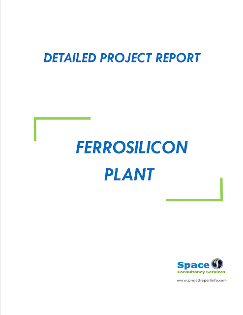 Project Report on Ferrosilicon Plant