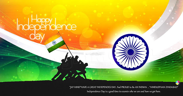 Happy Independence Day Images For Whatsapp DP