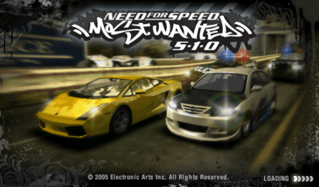 Cheat Uang & Respect Nfs™ Most Wanted Ppsspp | SUPER GAME
