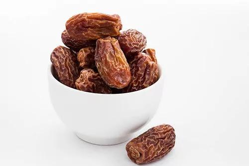 Dates Dried