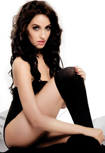 hot photoshoot still nora fatehi