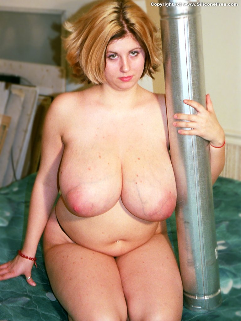 Natural Big Tits Free