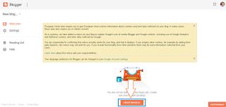 Create Free Blog Website In Nepal