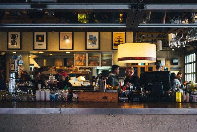 Restaurant / Hotel / Cafeteria