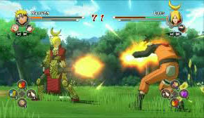 Game Naruto Shippuden Ultimate Ninja Storm 2