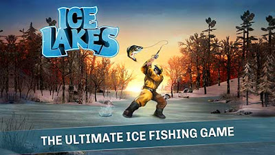 Ice Lakes 1724 Apk + Data for Android Offline