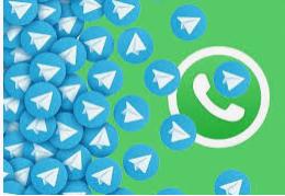 Cara Memindahkan Chat WA Ke Telegram Mudah