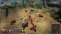 Vikings: Wolves of Midgard Game Screenshot 8