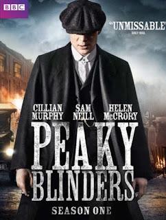 مشاهدة مسلسل Peaky Blinders موسم 1 - الحلقة رقم 5