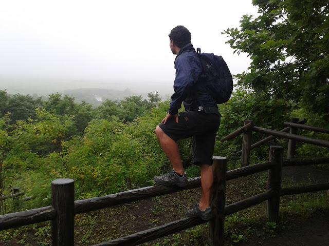 Parque natural Kushiro